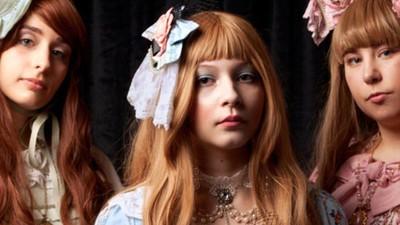 Le lolite che non hanno niente a che fare con Lolita