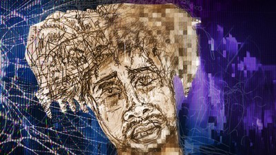 On 'Atrocity Exhibition,' Danny Brown Finally Faces Himself