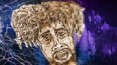 On 'Atrocity Exhibition,' Danny Brown Finally Faces Himself