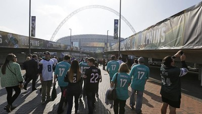 Riding the Second Wave: The Ressurection of the NFL in the UK