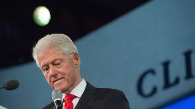 Why Bill Clinton's Sex Scandals Still Matter