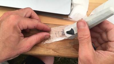 Wir haben einer Organisation zugeschaut, wie sie deine Festival-Drogen testet