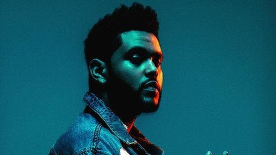 With 'False Alarm,' the Weeknd Has Finally Become the Punk Rocker Only He Can Be