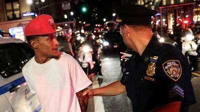 The Man Who Filmed NYPD Officers Choking Eric Garner to Death Is Going to Prison
