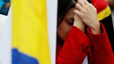Colombia dijo 'no' a los tratados de paz y se aboca a la incertidumbre