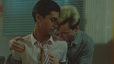 'My Beautiful Laundrette' Taught Me I Deserve Love