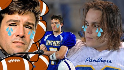 My Immortal: The Eternal Life of 'Friday Night Lights'