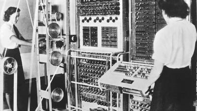 Restauran la primera grabación de música generada por ordenador