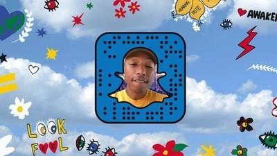 23 cuentas de Snapchat creativas que tienes que seguir