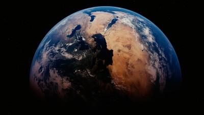 Digamos adiós a la Tierra: hemos superado los niveles CO2 en la atmósfera y tal vez no haya vuelta atrás