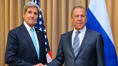 The US Is Done Talking to Russia About the Syria Conflict