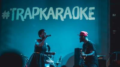 Trap Karaoke Is 'Soul Train' for the Black Lives Matter Generation