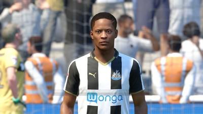 La gente está enfadada por tener que jugar con un personaje negro en el FIFA 17