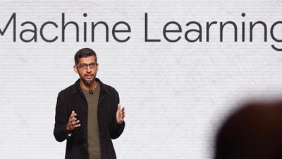 Google Aims to Win the AI Revolution By Building a Personal Assistant Into Everything