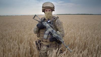 Inside the Covert War In Ukraine