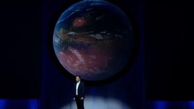 Colonizar Marte pasa por un crowdfunding