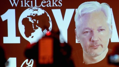 Wikileaks Is Making a Twitter 'Army' to Fight Against 'Misinformation'