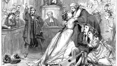 Varios abogados nos explican casos que no han podido olvidar