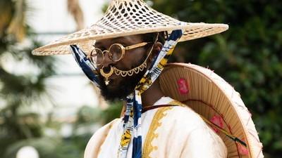 Jak festival Afropunku zahanbil všechny fashion weeky