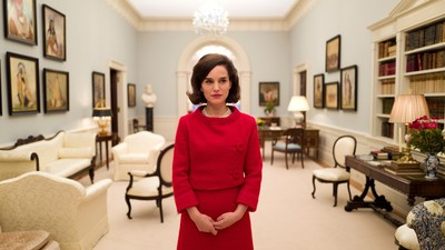 Watch Natalie Portman Don the Pillbox Hat in the First Trailer for 'Jackie'