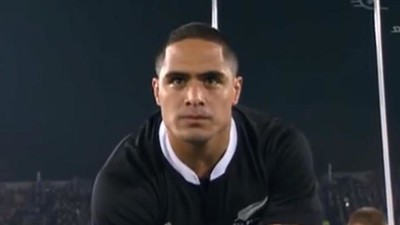 Star All Blacks Halfback Shamed After Sexual Encounter In An Airport Disabled Toilet