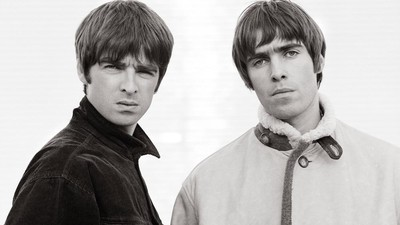 Looking Back on the Early Days of Oasis