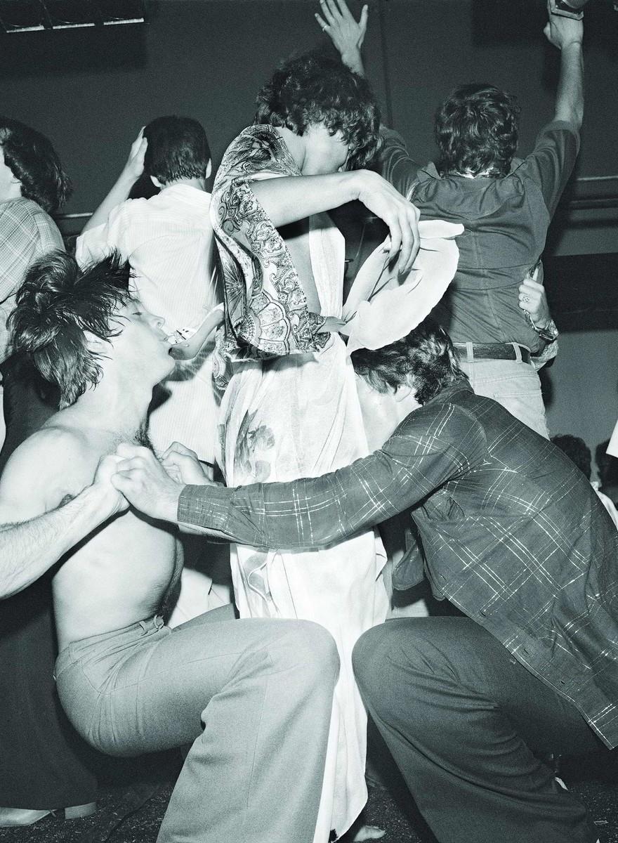 A Tale of Two Cities: Disco Era Bushwick