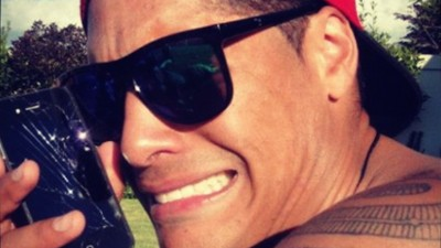 Outrage at Aaron Smith's Toilet Sex Says a Lot About Kiwi Prudishness