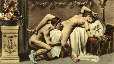 La ce se gândesc oamenii când fac sex oral
