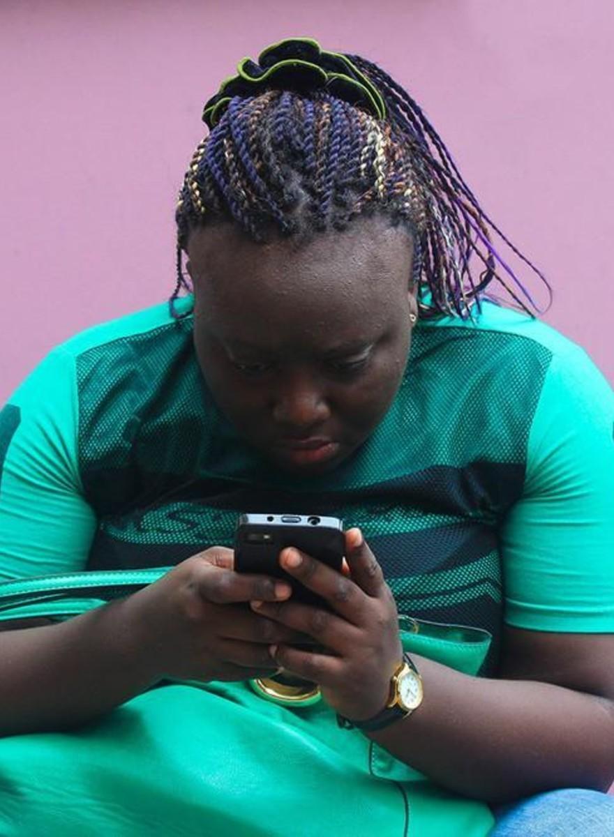 Así viven los cubanos la llegada del wifi