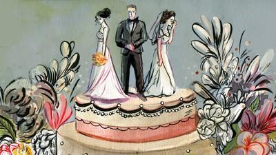 Муж, жена и жена: тёмный мир полигамных свадебных церемоний