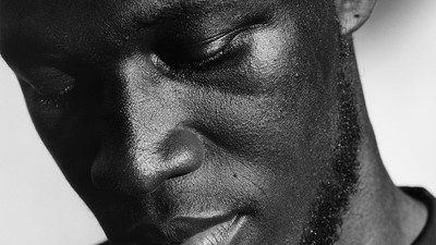 Meet Stormzy, i-D's First Grime Cover Star