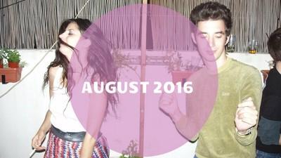 Cea mai bună muzică românească din august 2016