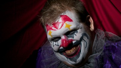 Someone Is Planning a 'Clown Lives Matter' March in Arizona