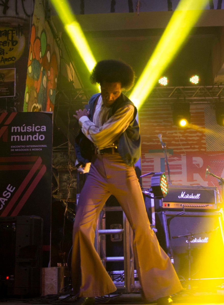 O Transborda foi o festival mais alto astral de Belo Horizonte