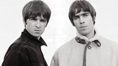 Een terugblik op de beginjaren van Oasis