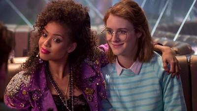 Exclusive: Watch the New 'Black Mirror' Season Three Trailer