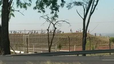 A fuga em massa em Jardinópolis nos lembra quão no limite está o sistema prisional do país