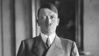 Hitler Apparently Ghostwrote a Book About How Great He Was in 1923