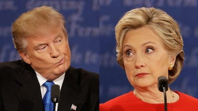 Ten Questions the Audience Should Ask Clinton and Trump at Sunday's Debate