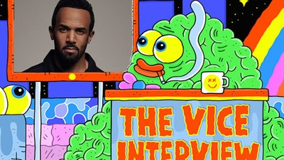 The VICE Interview: Craig David