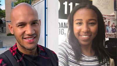 Nederlandse jongeren vertellen hoe het is om etnisch geprofileerd te worden door de politie