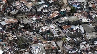 Ce trebuie să știi despre uraganul care a devastat Haiti și se îndreaptă spre SUA