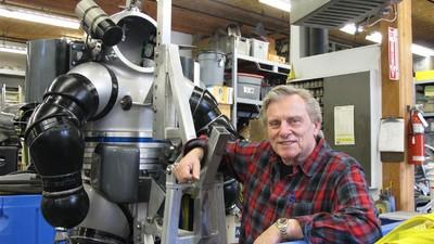 Conoce al inventor de submarinos que desea que todo el mundo viva bajo el mar
