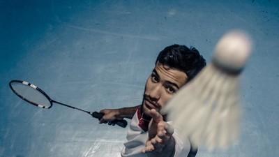 Desplantes, saltos y salvadas: una entrevista con el mejor jugador mexicano de bádminton