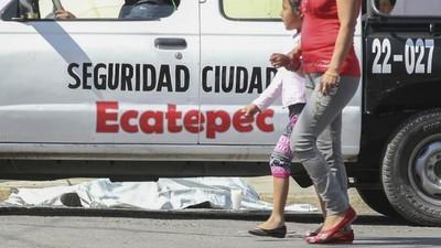 Vivir con miedo: 7 de cada 10 mexicanos percibe a su ciudad como insegura