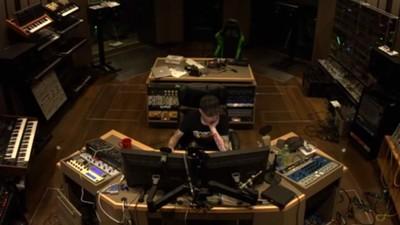 Escucha los demos y temas inéditos que deadmau5 ha hecho en su carrera