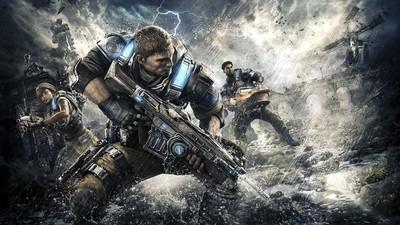 'Gears of War 4' se aparta con éxito de los problemas de 'Halo 4'