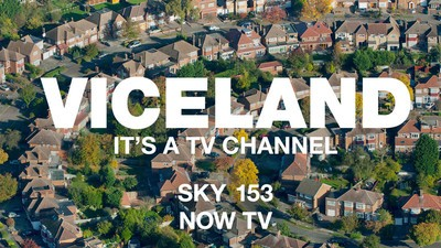 How to Watch VICELAND in the UK