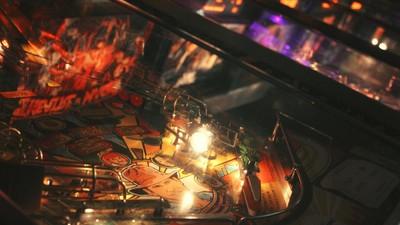 Inside Portland's Competitive Pinball Scene